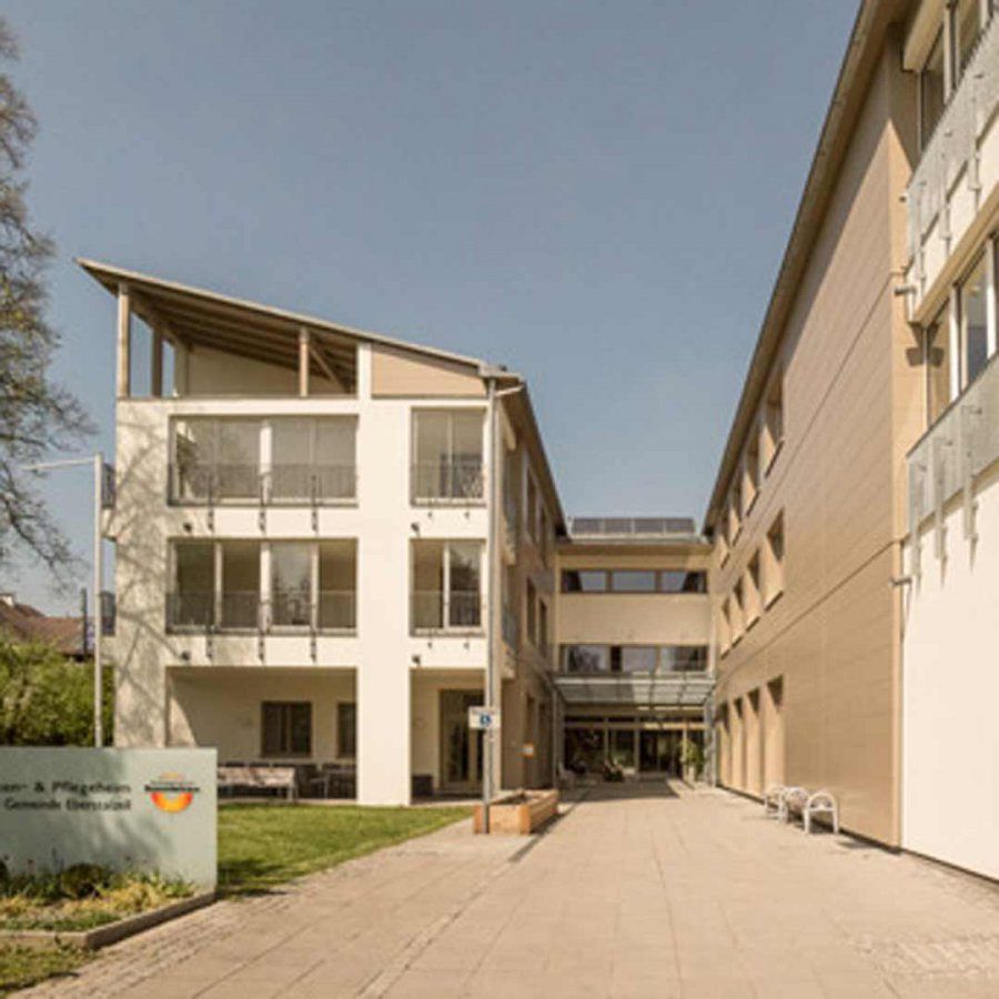 Alten- und Pflegeheim Eberstalzell