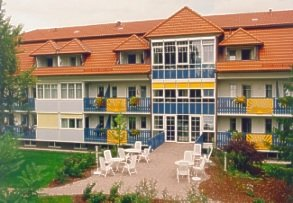 Alten- und Pflegeheim Waizenkirchen