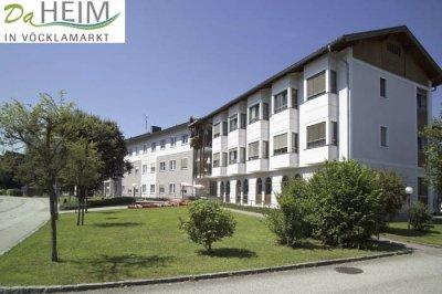 Alten- und Pflegezentrum 'DaHEIM in Vöcklamarkt'