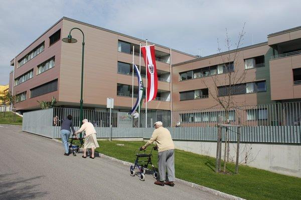 Altenheim Rudigier