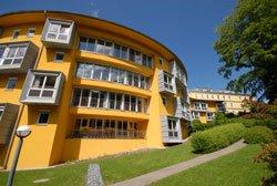 Altenheim Maria Rast Maria Schmolln