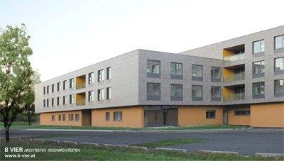 APE Alten- und Pflegeheim Ennsleite