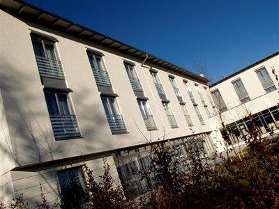 Alten- und Pflegeheim Münichholz