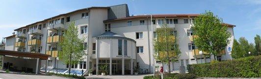 Bezirksalten- und Pflegeheim Andorf