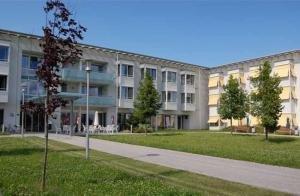 Bezirksalten- und Pflegeheim Eferding