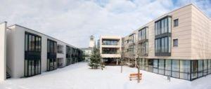 Pflegeheim Ried Haus 2