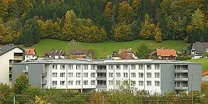 Bezirksalten- und Pflegeheim Weyer