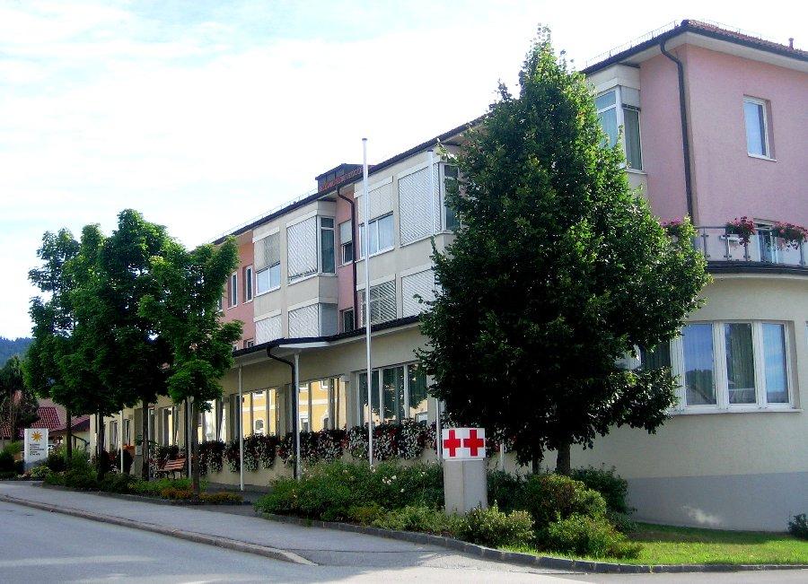 Bezirksalten- und Pflegeheim Aigen Schlägl