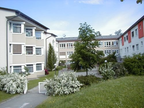Bezirksalten- und Pflegeheim Freistadt