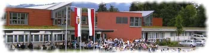 Bezirksalten- und Pflegeheim Kirchdorf/Krems