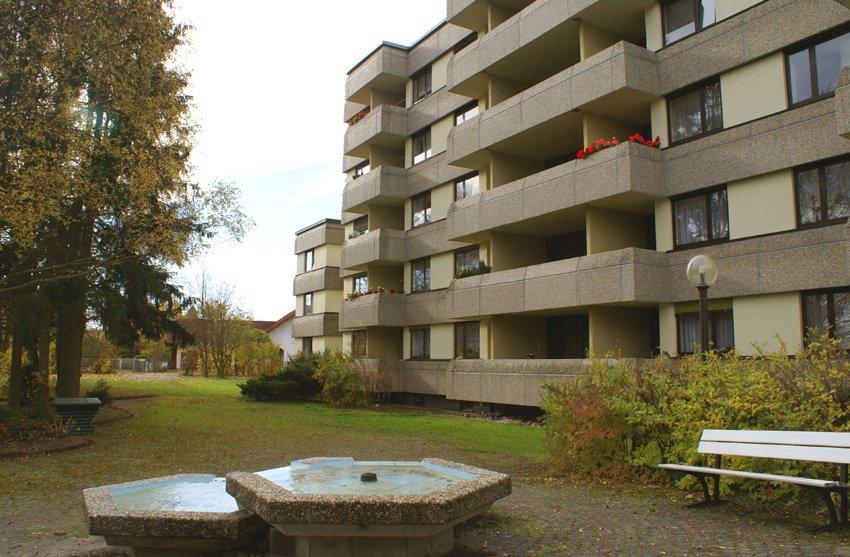 Bezirksalten- und Pflegeheim Lambach