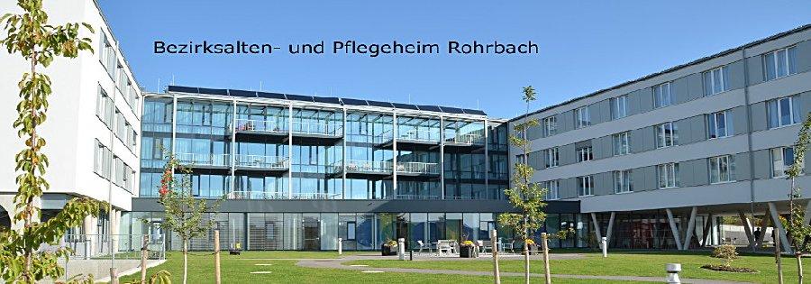 Bezirksalten- und Pflegeheim Rohrbach-Berg