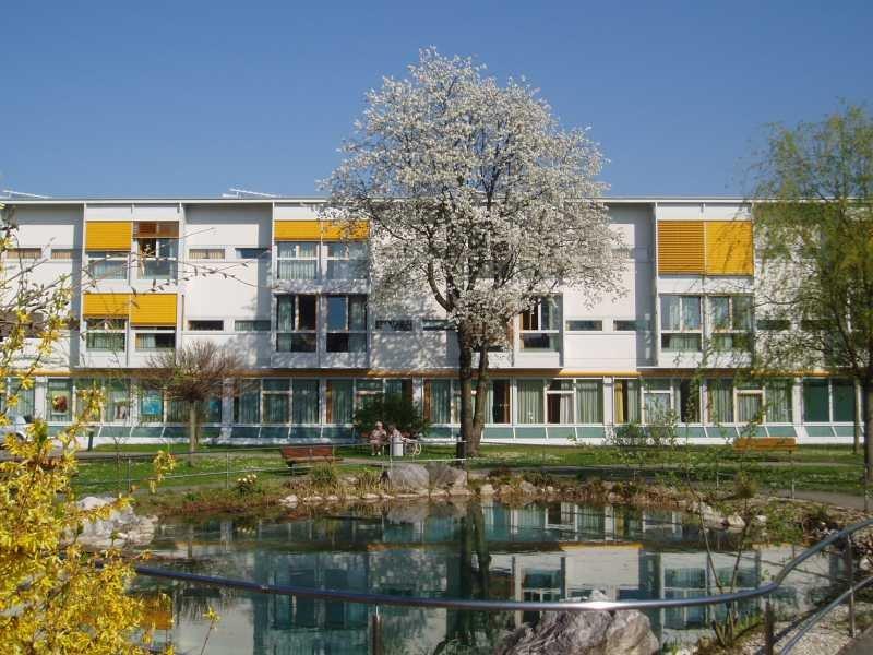 Bezirksaltenheim Attnang-Puchheim