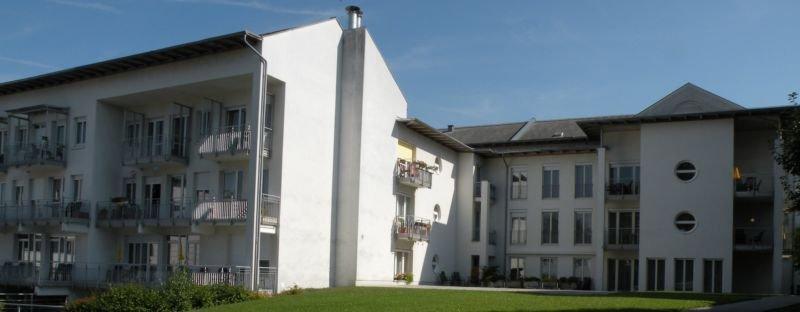 Zentrum für Betreuung und Pflege Enns