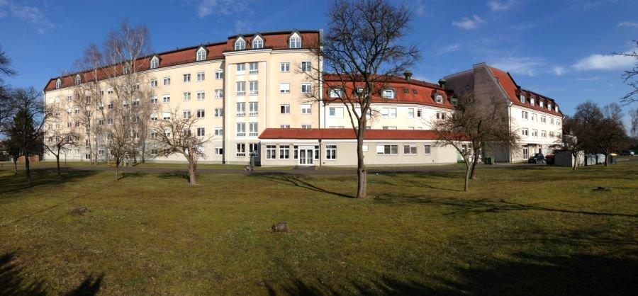 Zentrum für Betreuung und Pflege Ansfelden-Haid