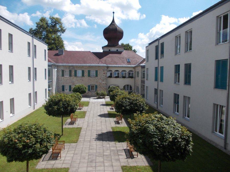 Bezirksalten- und Pflegeheim Kleinzell