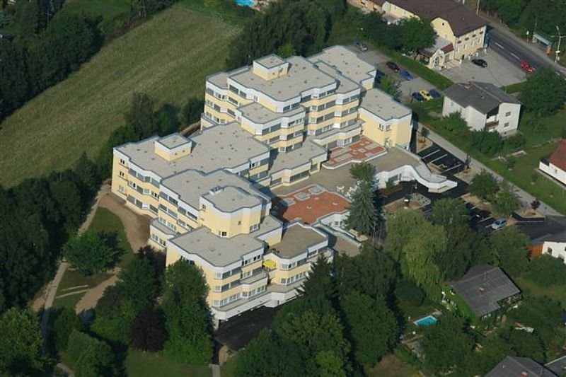 Zentrum für Betreuung und Pflege Leonding
