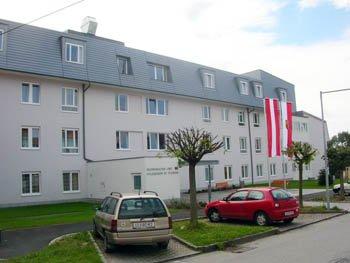 Zentrum für Betreuung und Pflege St. Florian