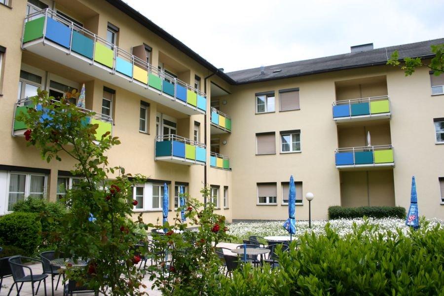 Zentrum für Betreuung und Pflege Traun