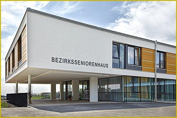Bezirksseniorenhaus Gramastetten