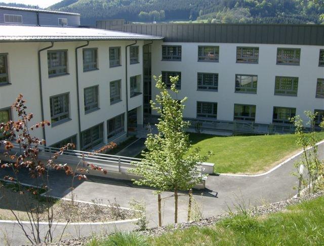 Bezirksseniorenheim Unterweißenbach