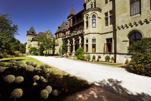 LPBZ Schloss Cumberland