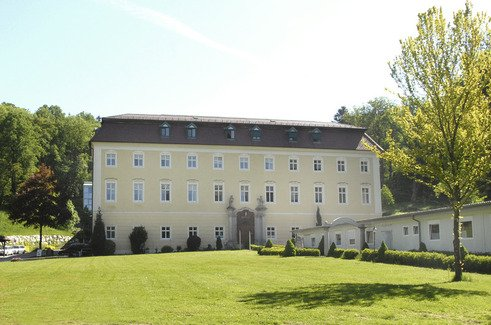 LPBZ Schloss Haus
