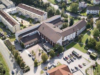 Senioren- und Pflegewohnheim St. Georgen/G.