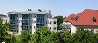 Seniorenwohnhaus Schloß Hall