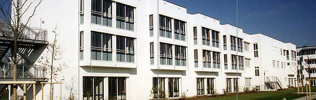 Seniorenzentrum Ebelsberg