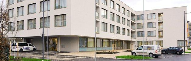 Seniorenzentrum Liebigstraße