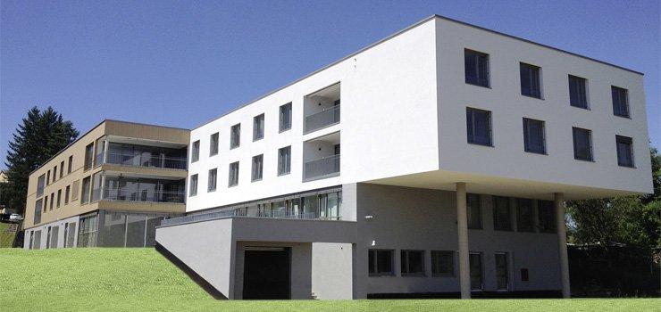 Seniorenheim Haus Barbara GmbH