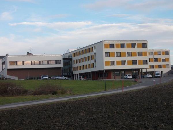 Bezirksalten- und Pflegeheim Kallham