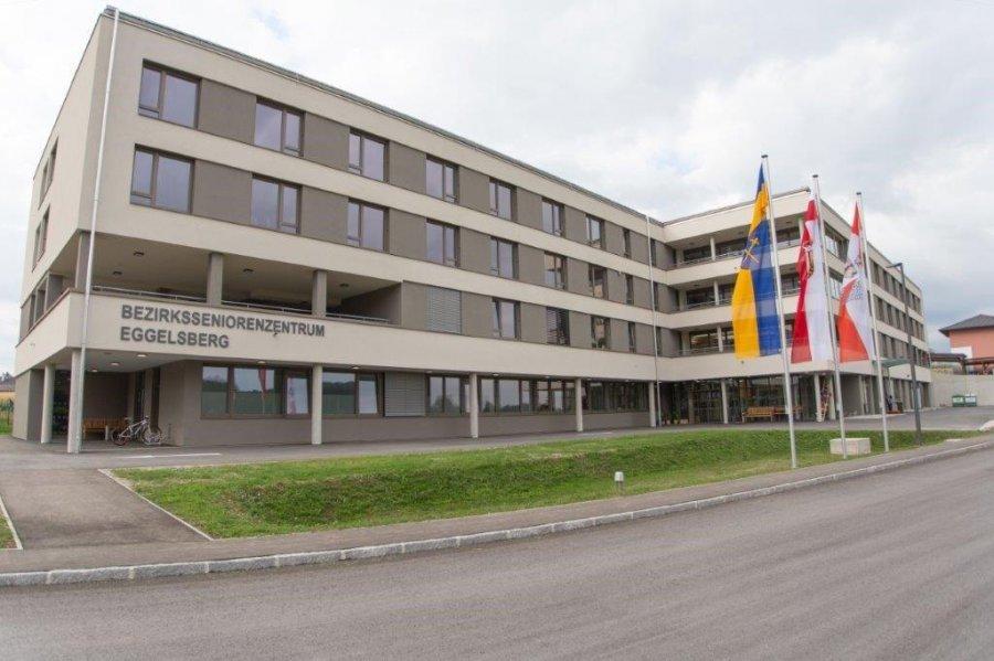 Bezirksseniorenzentrum Eggelsberg