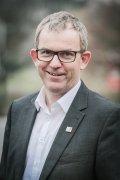 Geschäftsführer der SoNe Soziales Netzwerk GmbH